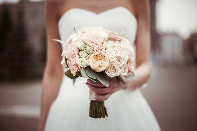Какой он – идеальный букет невесты?