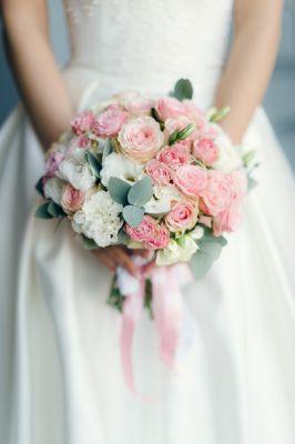 Свадебная флористика 2020