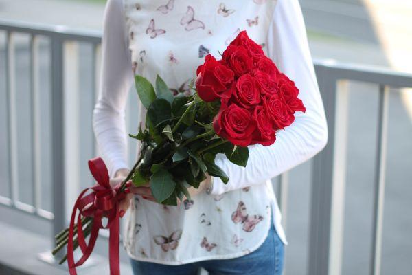 """Букет роз """"Очарование"""""""
