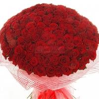 """Букет """"300 красных роз"""""""