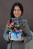 Цветы в коробке «Элен»