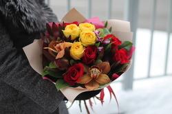 """Букет """"Моя любовь"""""""