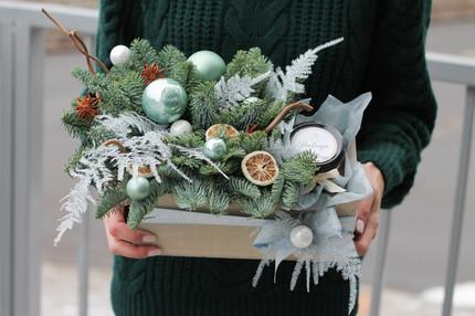 """Подарочный набор """"Рождество"""""""