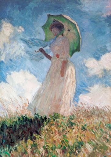 """Букет """"Дама с зонтиком"""""""